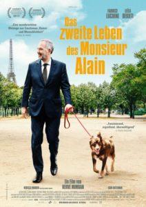 Das zweite Leben Kinonews Plakat