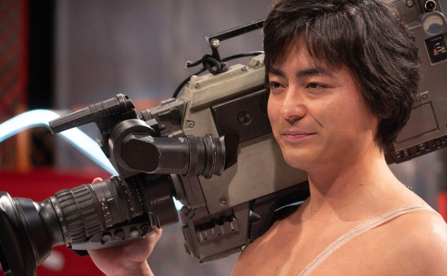 Japanische Erotik Filme