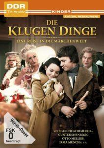 Die klugen Ginge News DVD Cover