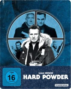 Hard Powder Review SB Cover