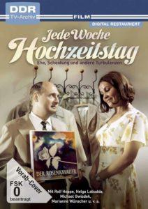 Jede Woche Hochzeitstag News DVD Cover