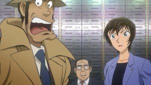 Lupin the 3rd vs Detektiv Conan Review Szenenbild001