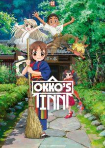 Okkos Inn Kinoreview Poster