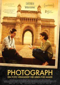 Photograph News Poster