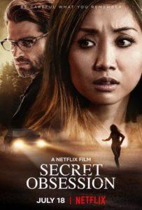 Cover zu Secret Obsession