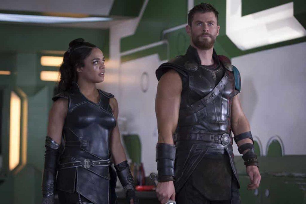 Thor 3 Tag der Entscheidungen Film 2017