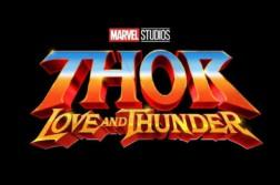 Thor 4 Love and Thunder Film 2021