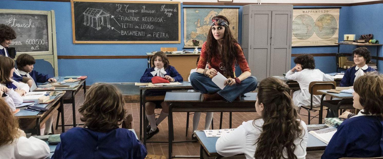 Unsere Lehrerin die Weihnachtshexe Film 2019_1