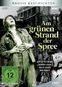 Am gruenen Strand der Spree News DVD Cover