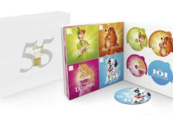 Disney Box 55 DVD Prime Day Artikelbild