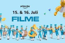 Amazon Prime Day Filme Angebot Artikelbild