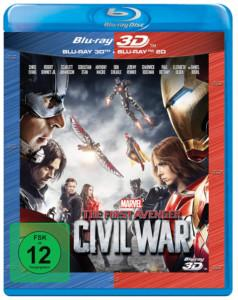 civil War Review 3D Cover