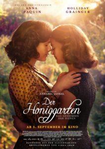 Der Honiggarten News Poster