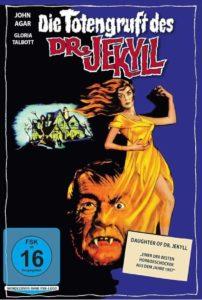 Die Todesgruft des Dr Jekyll