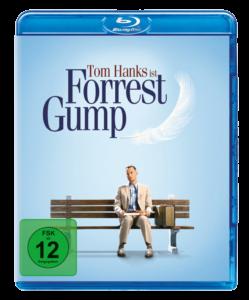 Forrest Gump BD Cover