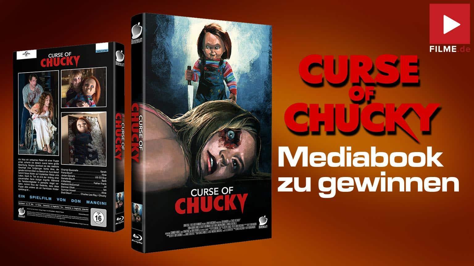 Curse of chucky Gewinnspiel Artikelbild