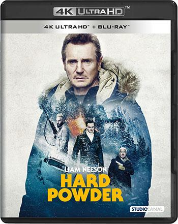 Hard Powder-4K UHD Review Cover