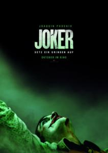 Joker Kino News Plakat