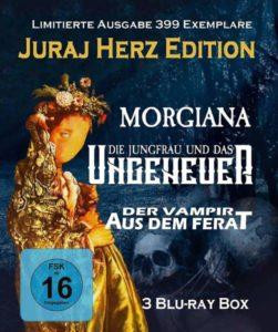Juraij Herz Edition News DVD Cover
