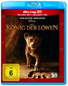 Koenig der Loewen News 3D Cover
