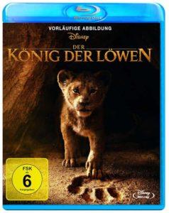 Koenig der Loewen News BD Cover