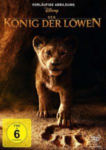 Koenig der Loewen News DVD Cover