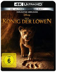 Koenig der Loewen News UHD Cover
