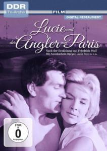 Lucie Angler News DVD Cover