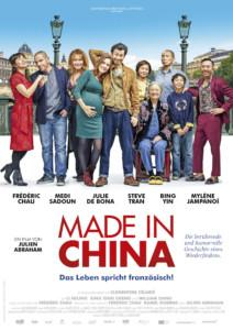 Made in China Kinonews Poster