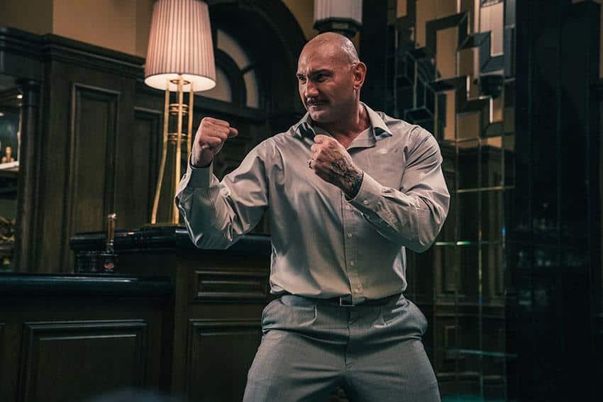 Master Z - The IP Man Legacy - Blu-ray Review Szenenbild