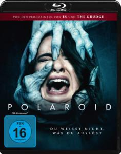 Polaroid Review BD Cover