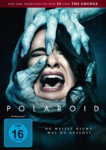 Polaroid Review DVD Cover