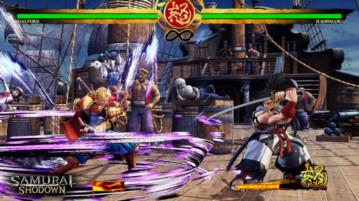 Samurai Shodown PS4Review-Artikelbild