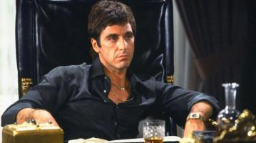 Scarface (VHS Edition) - Blu-ray Review Artikelbild