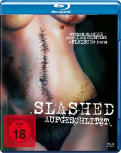Slashed Review BD Cover