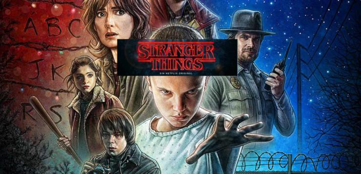 Stranger Things Staffel3 Review Artikelbild