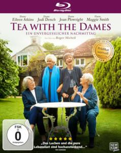 Tea with the Dames News BD Cover