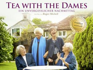 Tea with the Dames News Szenenbild001
