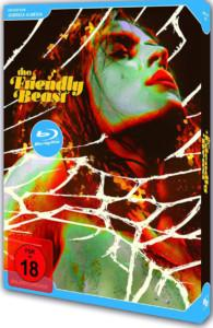 The Friendly Beast Review BD Cover