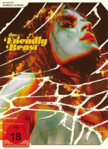 The Friendly Beast Review DVD Cover