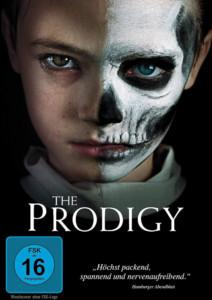 The Peodigy Review DVD Cover
