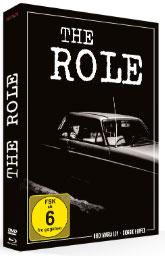 The Role Blu--ray cover