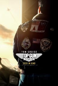 Top Gun 2 News Poster