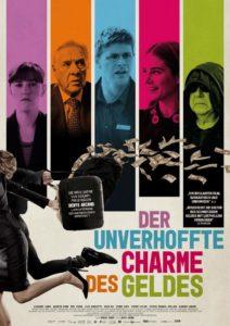 Unverhoffte Charme des Geldes Kino News Poster