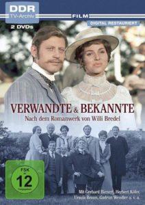 Verwandte und Bekannte news DVD Cover