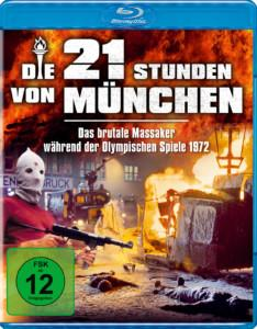 21 Stunden Muenchen review bd cover