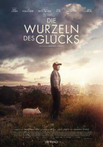 Die Wurzeln des Gluecks News Plakat