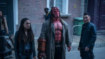 Hellboy –Call of Darkness Review Artikelbild