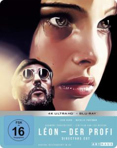 Leon Profi News 4K SB Cover