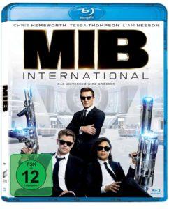 MIB International News BD Cover